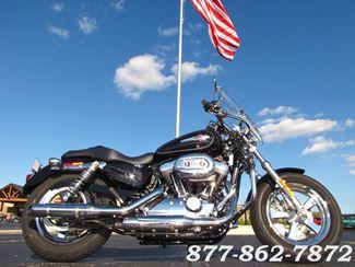 2016 Harley-Davidson SPORTSTER 1200 CUSTOM XL1200C 1200 CUSTOM XL1200C McHenry, Illinois