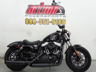 2016 Harley Davidson Sportster 48  in Tulsa, Oklahoma
