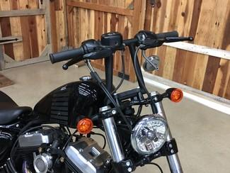 2016 Harley-Davidson Sportster® Forty-Eight® Anaheim, California 10