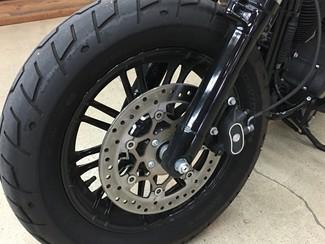 2016 Harley-Davidson Sportster® Forty-Eight® Anaheim, California 3