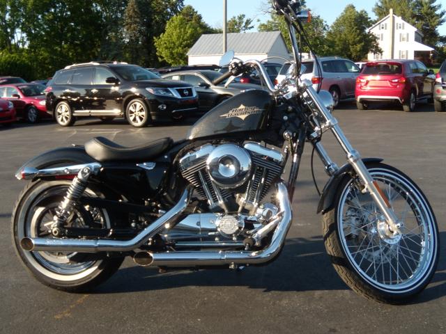 2016 Harley-Davidson Sportster® Seventy-Two® Ephrata, PA 1