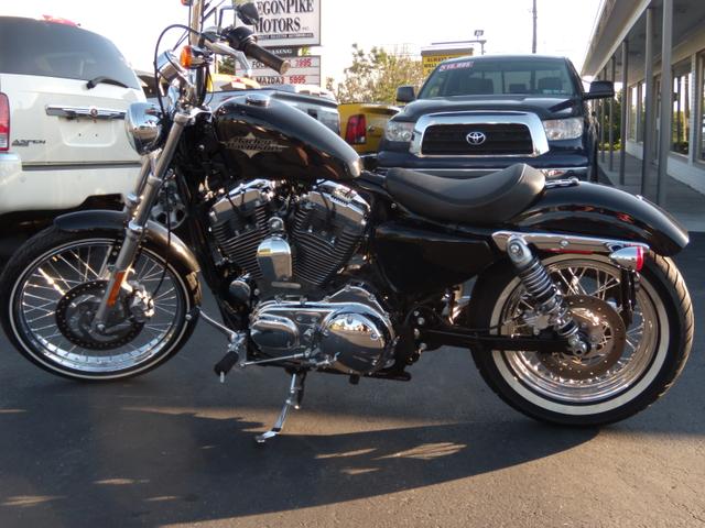 2016 Harley-Davidson Sportster® Seventy-Two® Ephrata, PA 5