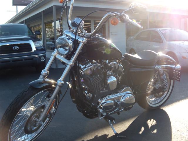 2016 Harley-Davidson Sportster® Seventy-Two® Ephrata, PA 6