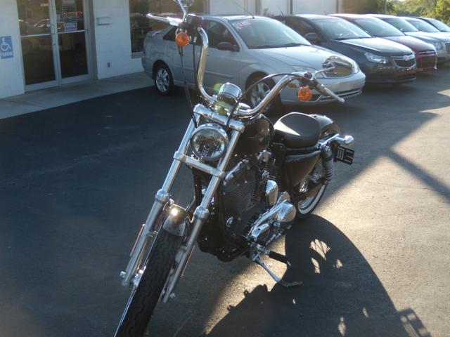 2016 Harley-Davidson Sportster® Seventy-Two® Ephrata, PA 7