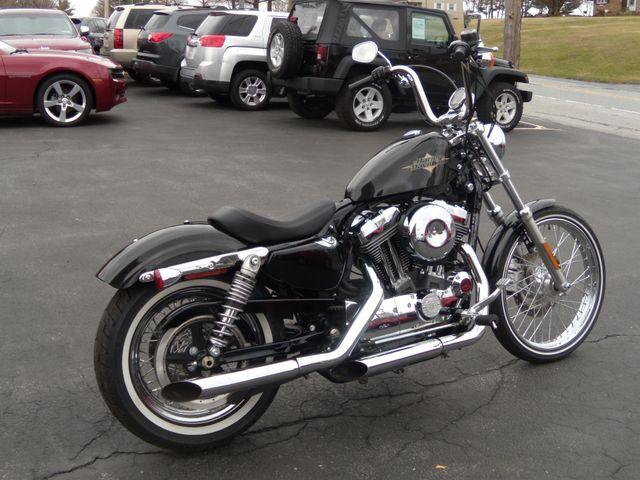 2016 Harley-Davidson Sportster® Seventy-Two® Ephrata, PA 2