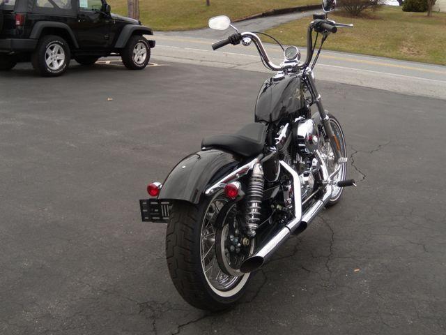 2016 Harley-Davidson Sportster® Seventy-Two® Ephrata, PA 3