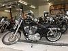 2016 Harley-Davidson Sportster® Seventy Two Ogden, Utah