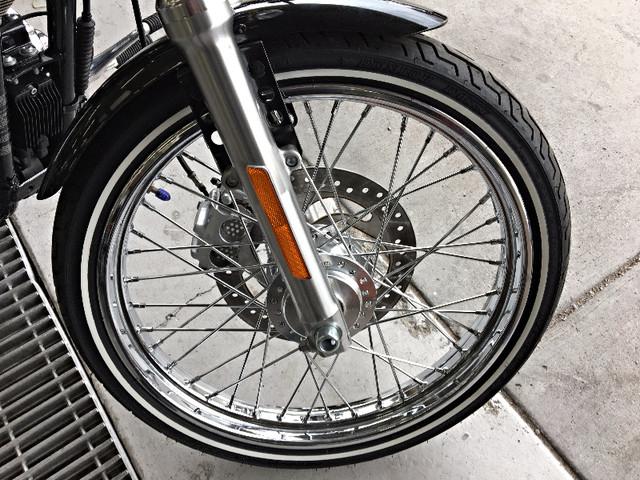 2016 Harley-Davidson Sportster® Seventy Two Ogden, Utah 5
