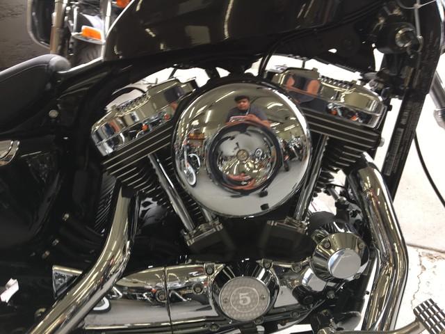 2016 Harley-Davidson Sportster® Seventy Two Ogden, Utah 7