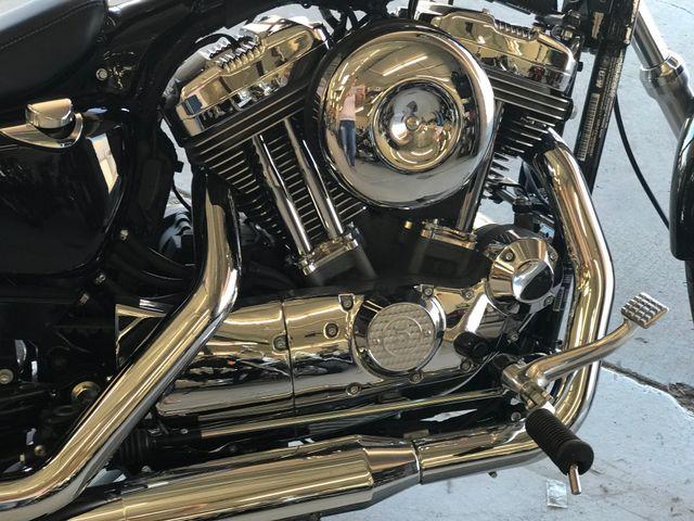 2016 Harley-Davidson Sportster® Seventy Two Ogden, Utah 12