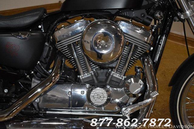 2016 Harley-Davidson SPORTSTER SEVENTY TWO XL1200V SEVENTY TWO XL1200V McHenry, Illinois 11