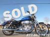2016 Harley-Davidson SPORTSTER SUPERLOW 883 XL883L SUPERLOW 883 XL883L McHenry, Illinois