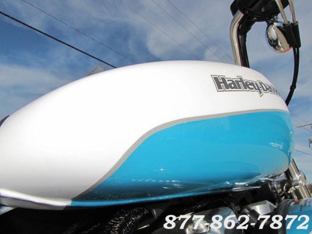 2016 Harley-Davidson SPORTSTER SUPERLOW XL883L SUPERLOW 883 XL883L McHenry, Illinois 17
