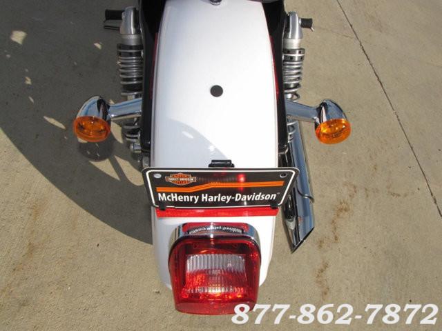 2016 Harley-Davidson SPORTSTER SUPERLOW XL883L SUPERLOW 883 XL883L McHenry, Illinois 20