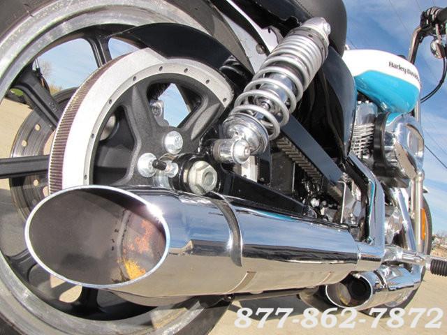2016 Harley-Davidson SPORTSTER SUPERLOW XL883L SUPERLOW 883 XL883L McHenry, Illinois 23