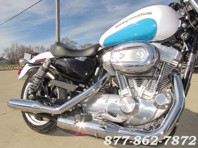 2016 Harley-Davidson SPORTSTER SUPERLOW XL883L SUPERLOW 883 XL883L McHenry, Illinois 25
