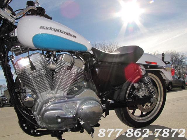 2016 Harley-Davidson SPORTSTER SUPERLOW XL883L SUPERLOW 883 XL883L McHenry, Illinois 26