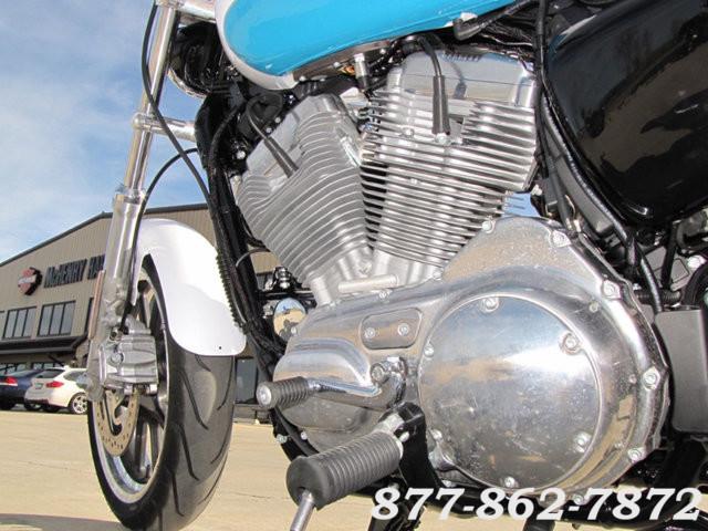2016 Harley-Davidson SPORTSTER SUPERLOW XL883L SUPERLOW 883 XL883L McHenry, Illinois 27