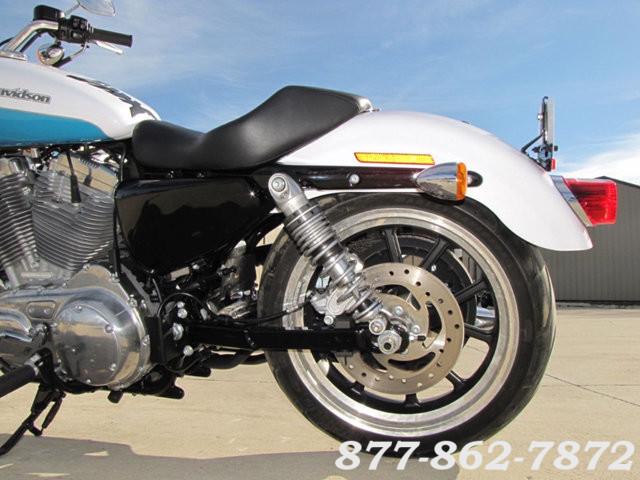 2016 Harley-Davidson SPORTSTER SUPERLOW XL883L SUPERLOW 883 XL883L McHenry, Illinois 28
