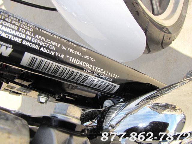 2016 Harley-Davidson SPORTSTER SUPERLOW XL883L SUPERLOW 883 XL883L McHenry, Illinois 29
