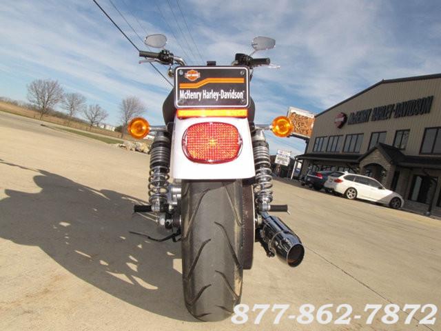 2016 Harley-Davidson SPORTSTER SUPERLOW XL883L SUPERLOW 883 XL883L McHenry, Illinois 6