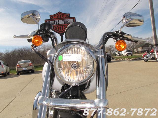 2016 Harley-Davidson SPORTSTER SUPERLOW XL883L SUPERLOW 883 XL883L McHenry, Illinois 8