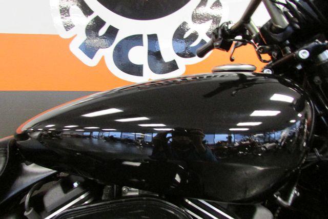 2016 Harley-Davidson Street® 750 Arlington, Texas 16