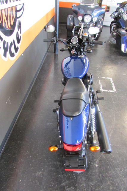 2016 Harley-Davidson Street® 750 Arlington, Texas 10