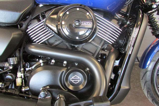 2016 Harley-Davidson Street® 750 Arlington, Texas 14