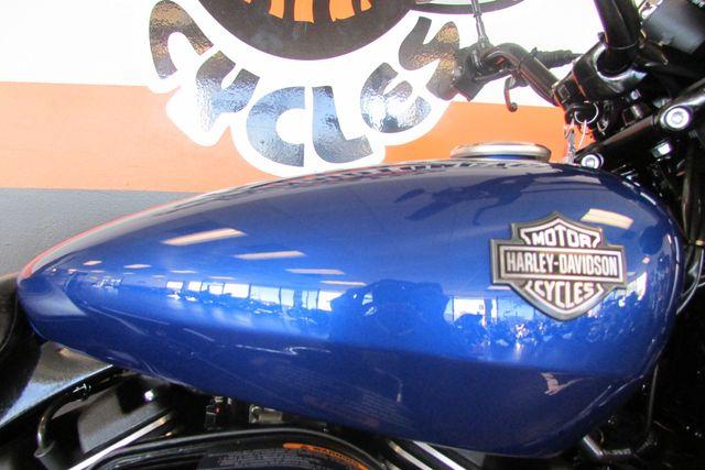 2016 Harley-Davidson Street® 750 Arlington, Texas 15