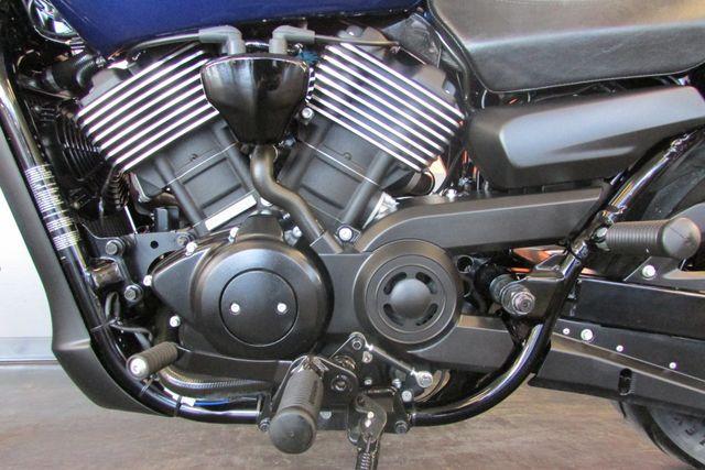 2016 Harley-Davidson Street® 750 Arlington, Texas 29