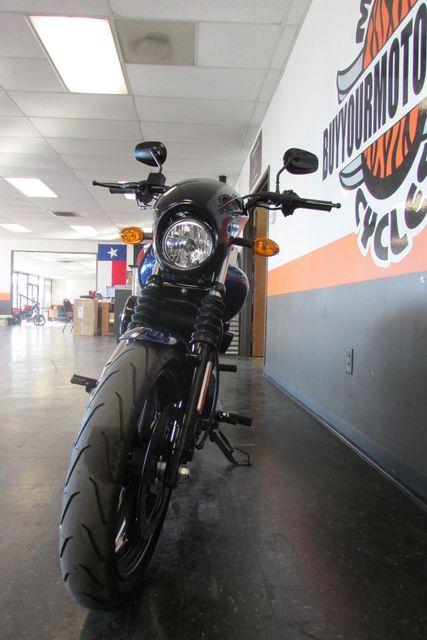 2016 Harley-Davidson Street® 750 Arlington, Texas 3