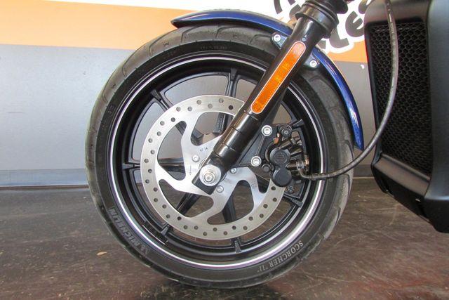 2016 Harley-Davidson Street® 750 Arlington, Texas 31
