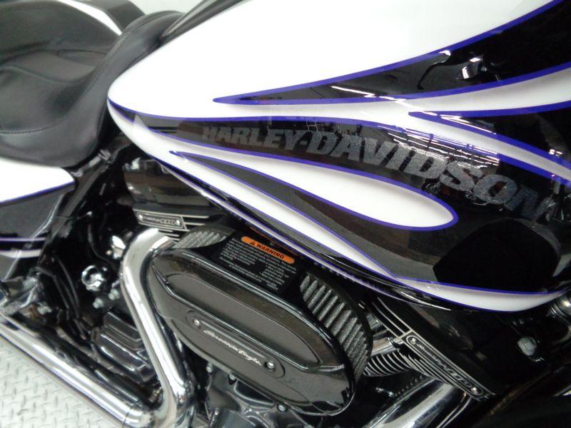 2016 Harley Davidson Street Glide CVO   Oklahoma  Action PowerSports  in Tulsa, Oklahoma
