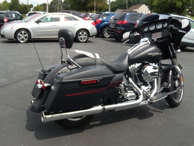 2016 Harley-Davidson Street Glide® Special Ephrata, PA 2