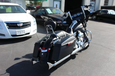 2016 Harley-Davidson Street Glide® Base | Granite City, Illinois | MasterCars Company Inc. in Granite City, Illinois