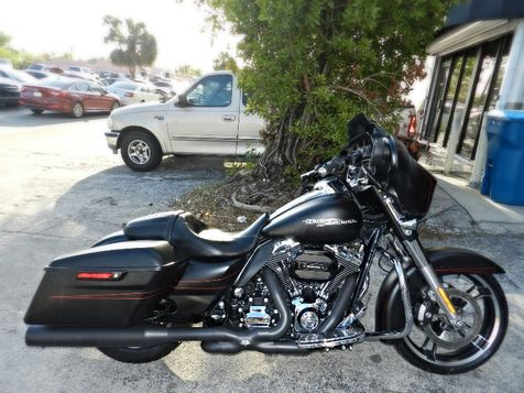 2016 Harley-Davidson Street Glide Special LIKE NEW! Extras! MUST SEE!!! in Hollywood, Florida