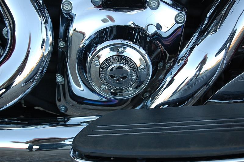 2016 Harley-Davidson Street Glide® Special in Hurst, TX