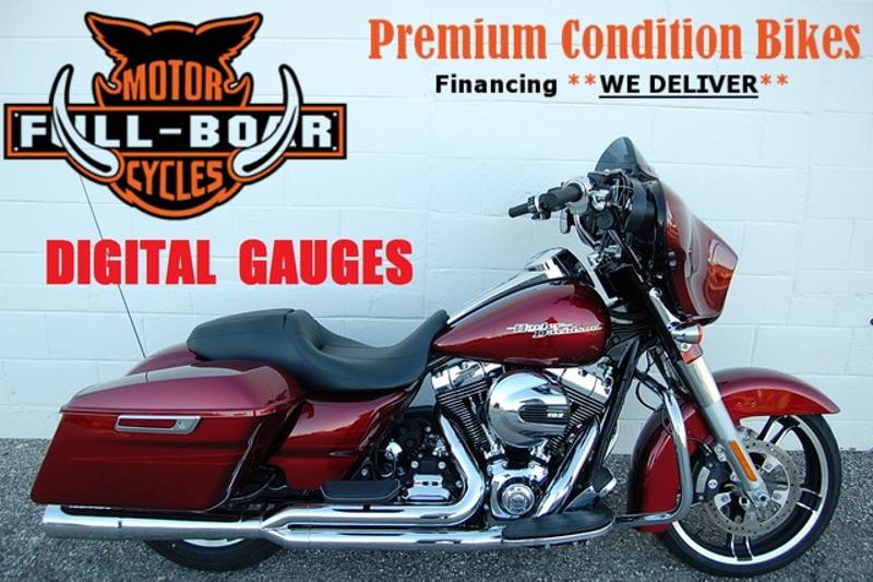 2016 Harley-Davidson Street Glide® Special | Hurst, TX | Full Boar Cycles in Hurst, TX