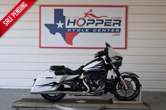 2016 Harley-Davidson Street Glide CVO in , TX