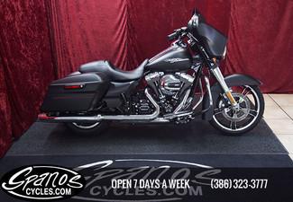2016 Harley-Davidson STREET GLIDE SPECIAL FLHXS   Daytona Beach, FL   Spanos Motors-[ 2 ]