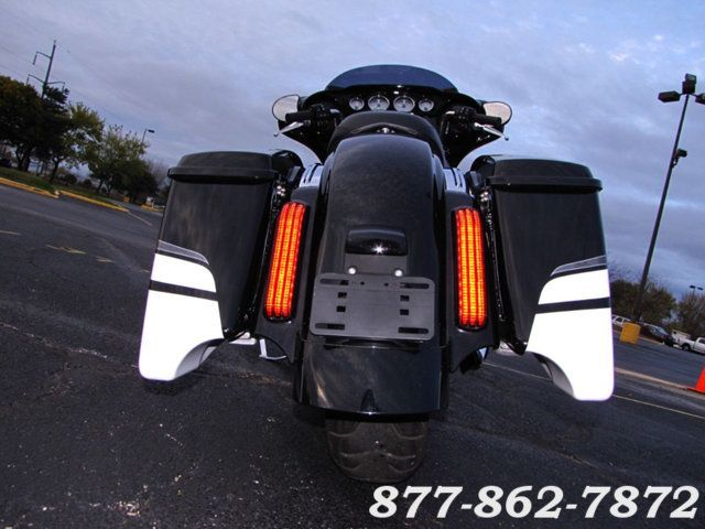 2016 Harley-Davidson STREET GLIDE SPECIAL FLHXS STREET GLIDE SPECIAL McHenry, Illinois 47