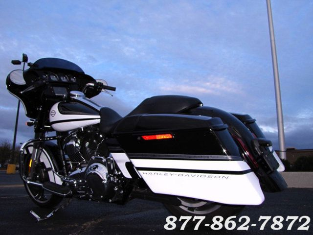 2016 Harley-Davidson STREET GLIDE SPECIAL FLHXS STREET GLIDE SPECIAL McHenry, Illinois 5