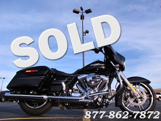 2016 Harley-Davidson STREET GLIDE SPECIAL FLHXS STREET GLIDE SPECIAL McHenry, Illinois