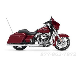 2016 Harley-Davidson STREET GLIDE SPECIAL FLHXS STREET GLIDE SPECIAL Chicago, Illinois