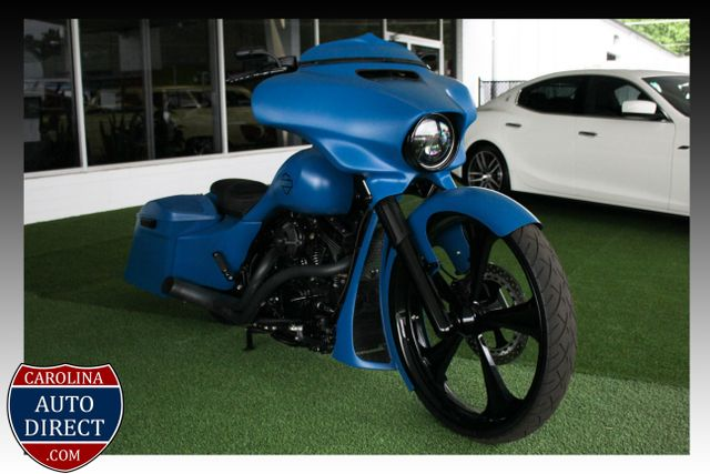 2016 Harley-Davidson STREET GLIDE SPECIAL (FLHXS) Mooresville , NC 0