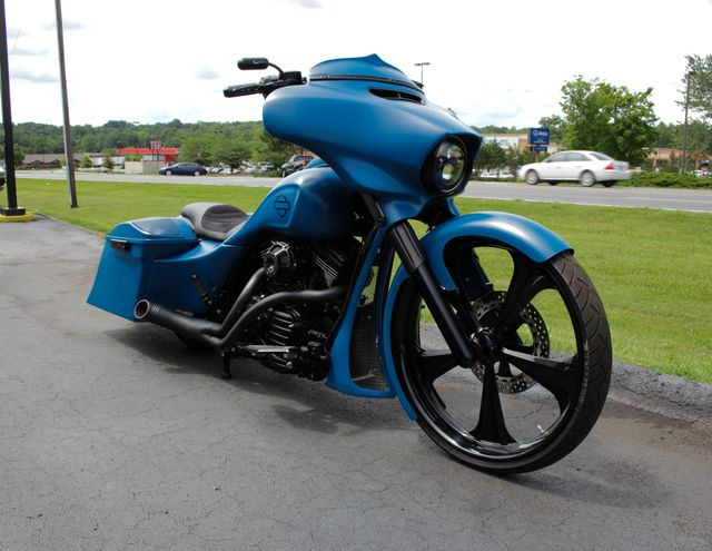 2016 Harley-Davidson STREET GLIDE SPECIAL (FLHXS) Mooresville , NC 1