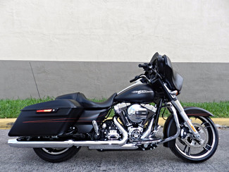 2016 Harley Davidson STREET GLIDE SPECIAL  in Hollywood,, Florida