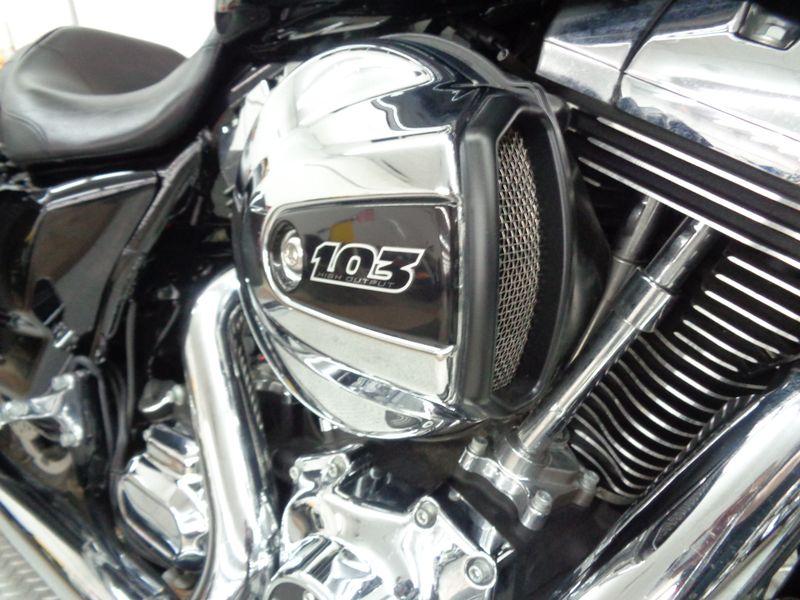 2016 Harley Davidson Street Glide   Oklahoma  Action PowerSports  in Tulsa, Oklahoma