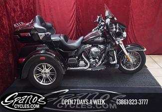 2016 Harley-Davidson TRI GLIDE FLHTCUTG    Daytona Beach, FL   Spanos Motors-[ 2 ]